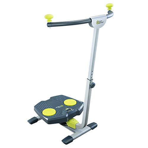 Twist-&-Shape Exercise Machine