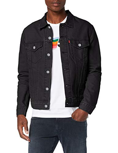 Levi's-Men's The Trucker Jacket