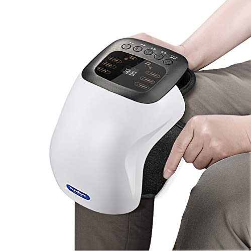Knee-Massage Infrared-Heated Vibration
