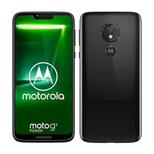 motorola moto-g7 Power Black