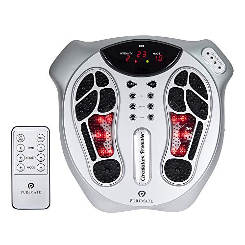 Electromagnetic Foot-Circulation Massager