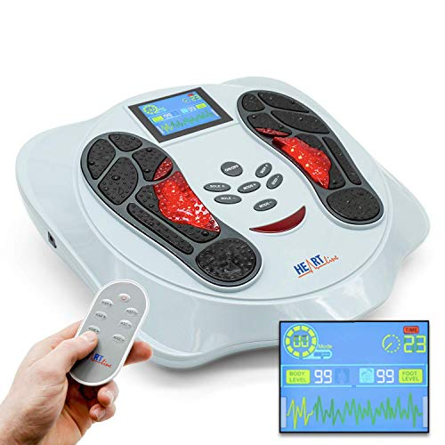 Heartline Foot-Massager Electromagnetic Machine