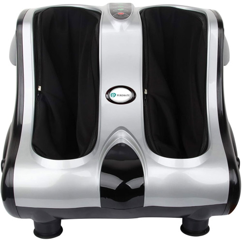 Massager with Heating-Vibration Function