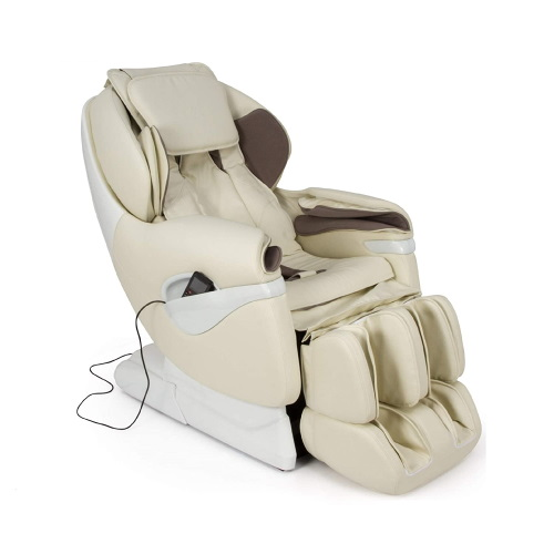 Professional Relax Sofa-Armchair White