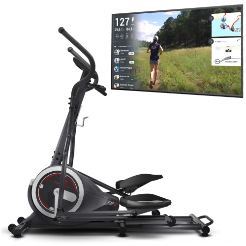 Sportstech CX640 Elliptical Cross-Trainer