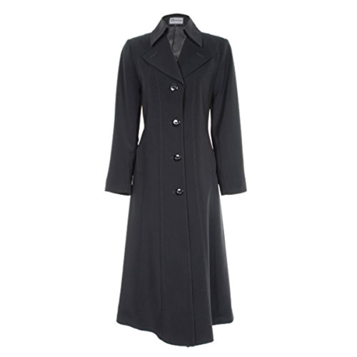 Women Long-Trench Coat