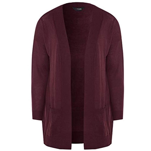 Women's Edge-to-Edge Cardigan