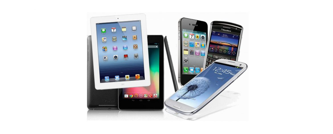 Mobile Phones-Smart Phones and Tablets